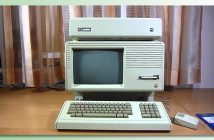 CarloFilippoFollis.name – Apple Lisa II