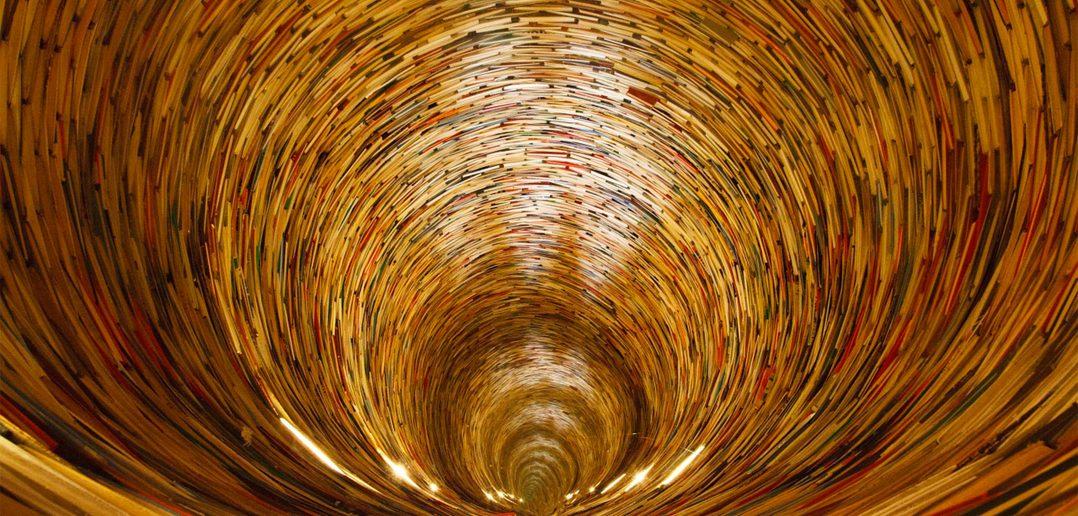 CarloFilippoFollis.name – Vortice di libri