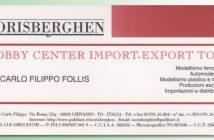 CarloFilippoFollis.name – Biglietto da visita di Norisberghen