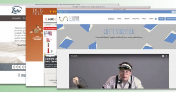 CarloFilippoFollis.name – Self Publishing: homepage di Lulu.com, IlMioLibro.it e StreetLib.com