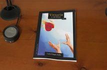 """CarloFilippoFollis.name – """"Vittoria ~ L'attesa"""": il libro!"""