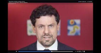 """CarloFilippoFollis.name – Il Dott. Luca Ferrini – Difensore Tributario – parla della vicenda raccontata nel libro """"Imprenditore Disabile macellato dal Fisco italiano"""""""