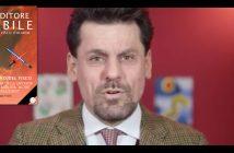 """CarloFilippoFollis.name – """"Imprenditore Disabile macellato dal Fisco italiano – Vol. II – Il lato oscuro del Fisco"""", il video del Dottor Luca Ferrini"""