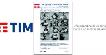 CarloFilippoFollis.name – TIM: Inclusion Week 2017