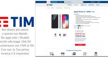 """CarloFilippoFollis.name – """"Appello a TIM: acquisti online e rateizzati con IVA al 4%"""""""